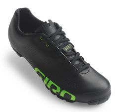 *GIRO* Empire VR90 (black/lime)