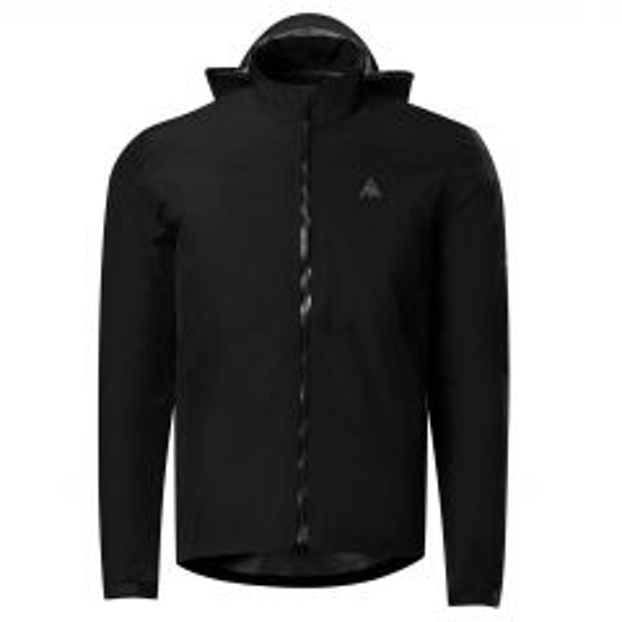 *7MESH* revelation jacket (black)