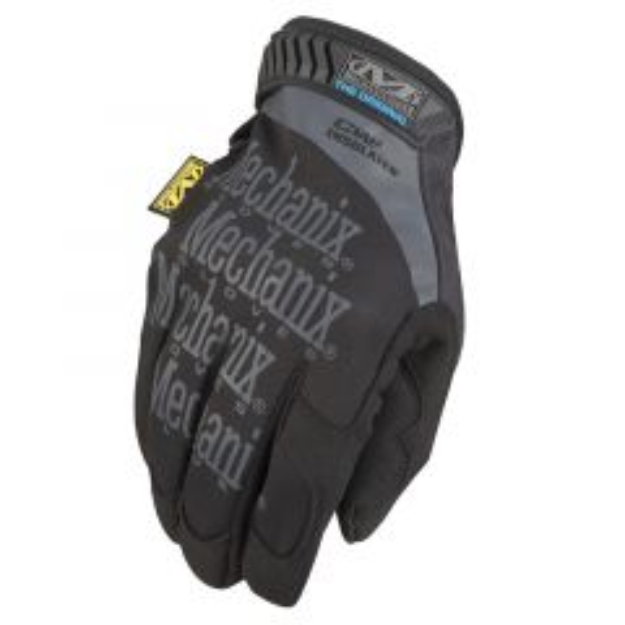 *MECHANIX* insulated glove (black)