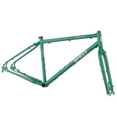 *SURLY* bridge club frame set (illegal smile)