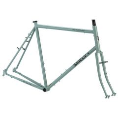 *SURLY* long haul trucker frame set (cloudy lagoon)