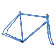*SURLY* midnight special frame (perry winkle's sparkle)