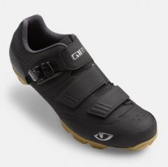 *GIRO* privateer (black/gum)