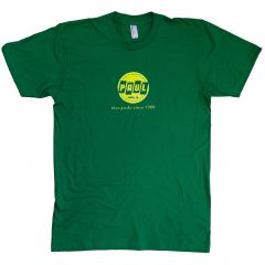*PAUL* logo t-shirt (kelly green)