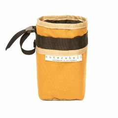 *OUTER SHELL ADVENTURE* stem caddy (marigold)
