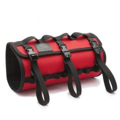 *PDW* bundle roll (red)