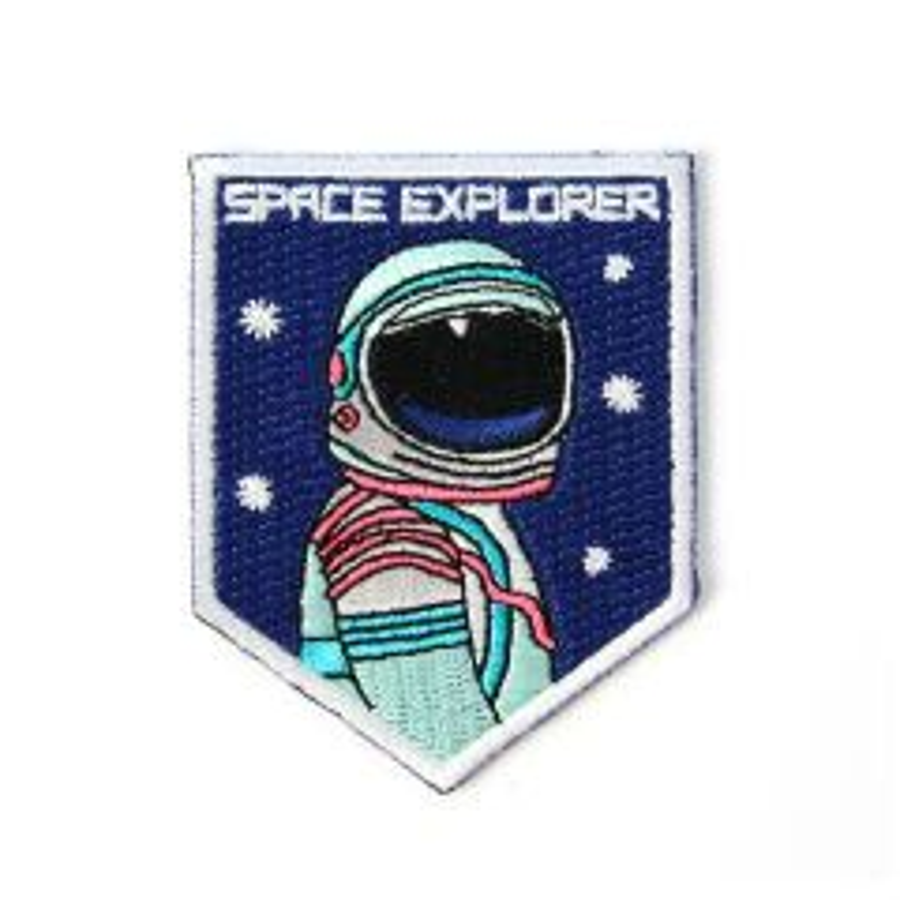 *MOKUYOBI THREADS* space explorer patch