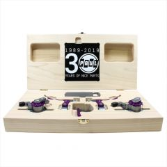 *PAUL* limited edition 30TH anniversary box set
