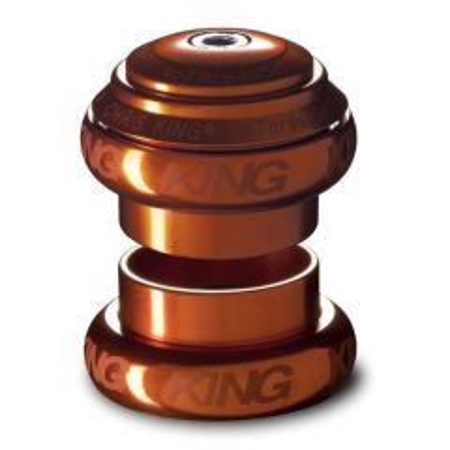 *CHRIS KING* nothreadset 1inch (mango/SV)