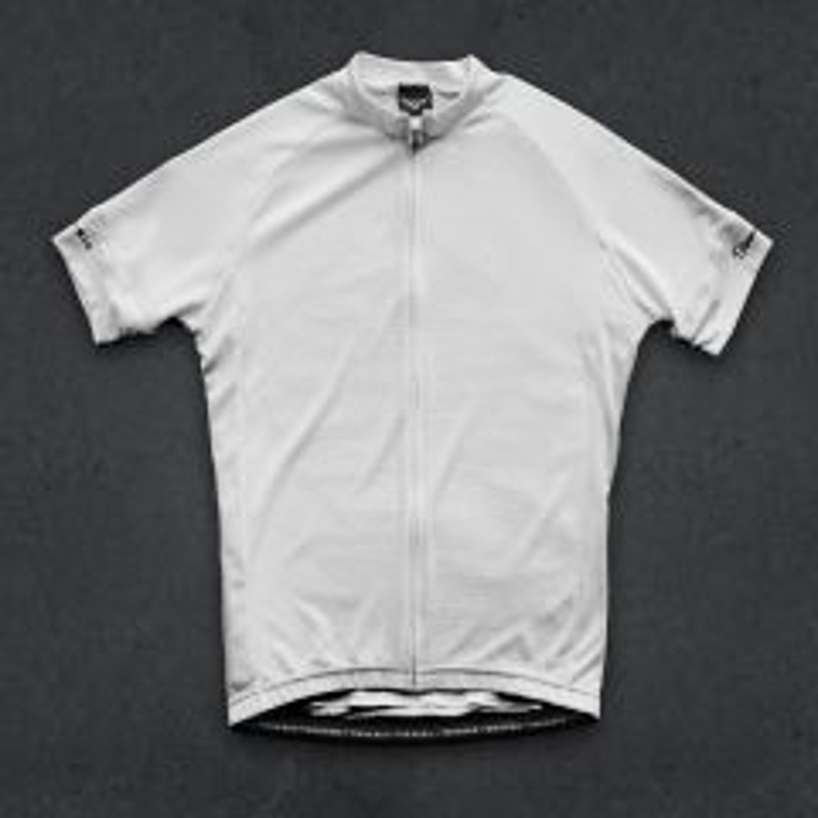 *TWIN SIX* the standard jersey (white)