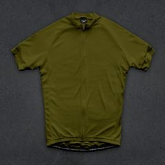 *TWIN SIX* the standard jersey (olive)