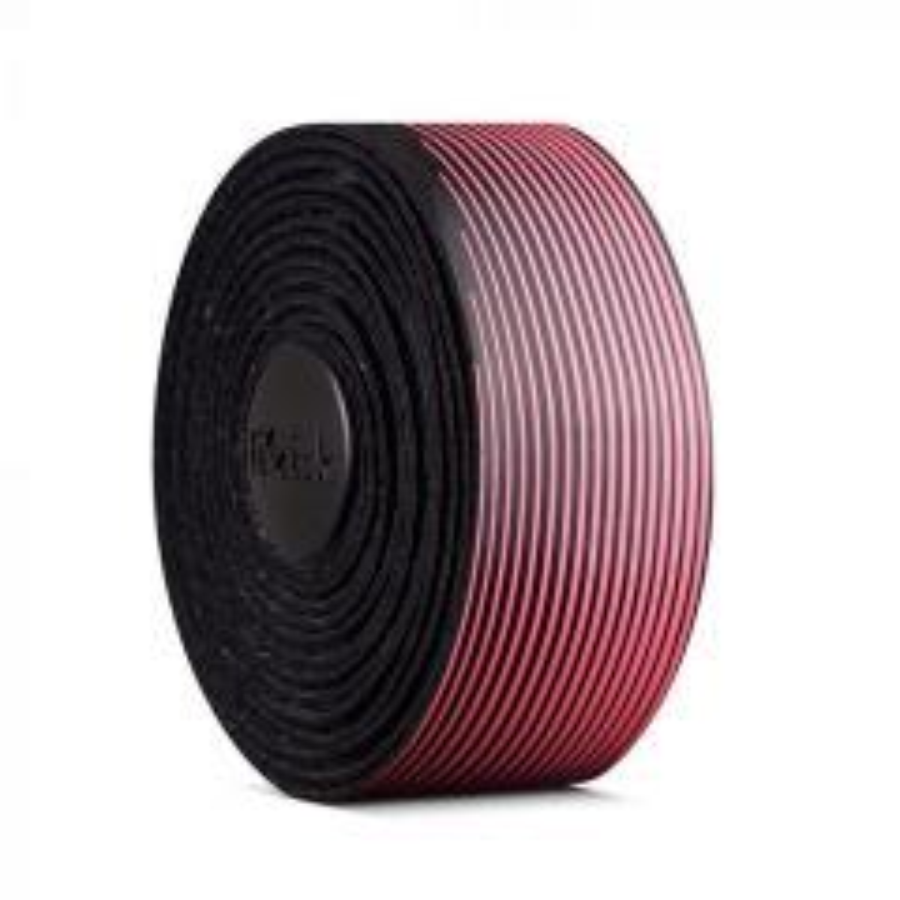 *FIZIK* vento tacky bi color black bartape (black/pink)