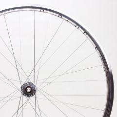 *PHILWOOD×H PLUS SON* archetype track wheel (silver)