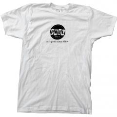 *PAUL* logo t-shirt (white)