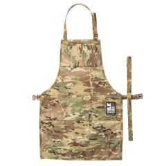*ILE* work apron (multicam)