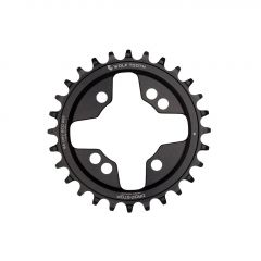 *WOLF TOOTH COMPONENTS* drop stop chainring (PCD64)