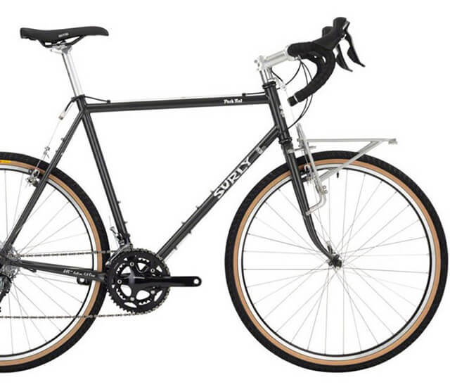 自転車 完成車